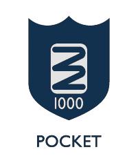 1000 Pocket Spring System