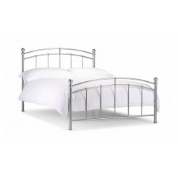 Chatsworth Metal Bed Frame
