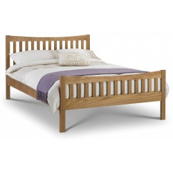 Sareer Sovereign Fabric Bed Frame 2 Draws