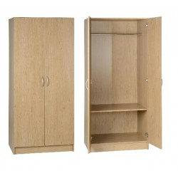 Bellingham Two Door Wardrobe