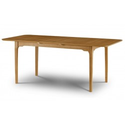 Ibsen Extending Oak Dining Table