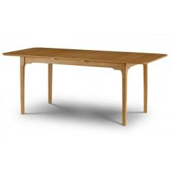 Ibsen Extending Oak Dining Table