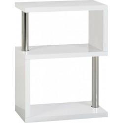 Charisma 3 Shelf Unit