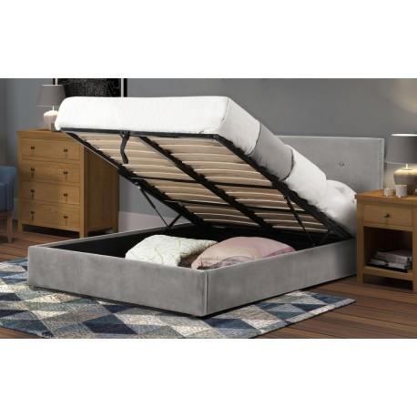 Shoreditch Lift-Up Storage Bed