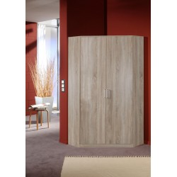 Corner Wardrobes - Brixton Beds - Brixton Beds on