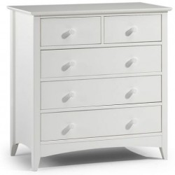 Cameo 3+2 Drawer Chest