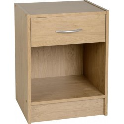 Bellingham Drawer Bedside Cabinet