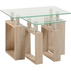Milan Nest of Tables