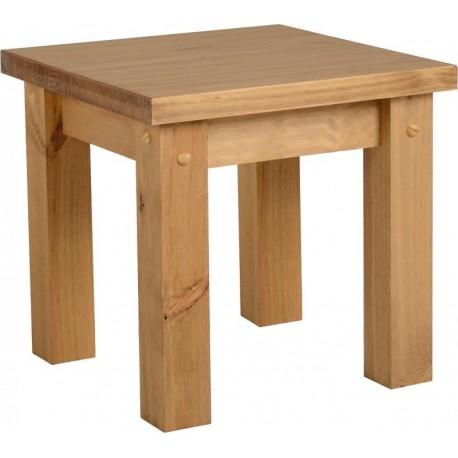 Tortilla Lamp Table