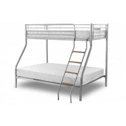 Alexa Triple Bunk Bed