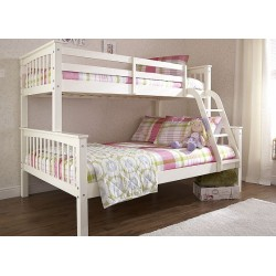 Novaro Trio Bunk Bed