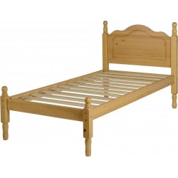 Sol Single bed