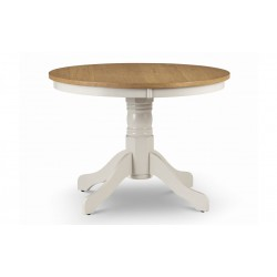 Davenport Round Pedestal Table