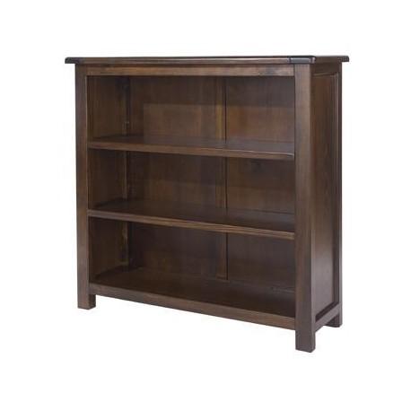 Boston Low Bookcase