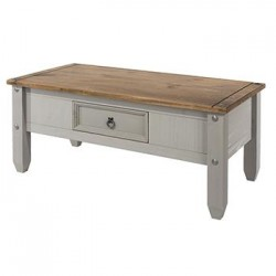 Corona Grey Coffee Table