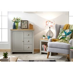 LANCASTER MULTI UNIT GREY