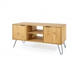 Augusta 2 door flat screen TV unit