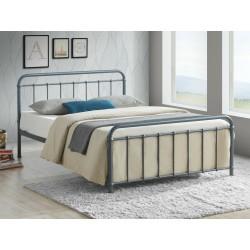 Miami Vintage Style Metal Bed Frame