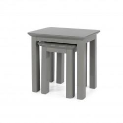 Elgin nest of 2 tables