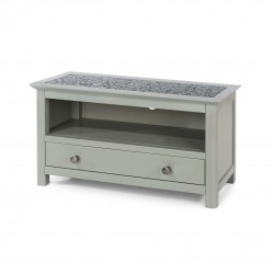 Perth 1 drawer TV unit