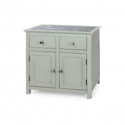 Perth 2 door, 2 drawer sideboard