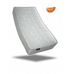 Sareer Orthopaedic Memory Matrah Mattress- Brixton Beds