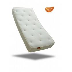 Sareer Reflex Plus Coil And Foam Matrah (5ft-150cm) King Mattress