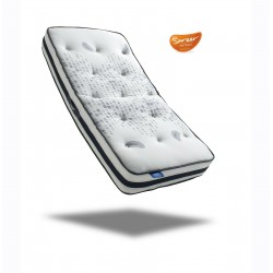 Sareer Gel Coil Matrah Mattress