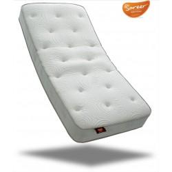 Sareer Latex Pocket Matràh Mattress - Brixton Beds