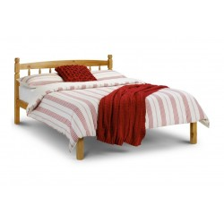 Pickwick (4ft-120cm) Small Double Bed Frame Solid Pine