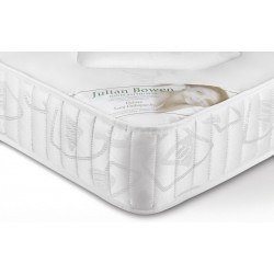 Deluxe Semi Orthopaedic (2ft 6inch-76cm) Small Single Mattress Bonnell Metal Spring Unit