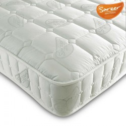 Sareer Matrah Orthopedic (4ft 6inch-135cm) Roll Up Mattress In Double Size