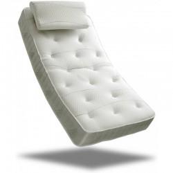 Sareer Reflex Plus Coil And Foam Matrah (2ft 6inch-75cm) Small Single Mattress