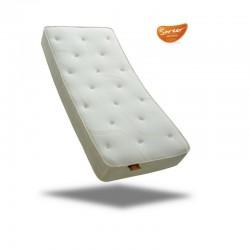 Sareer Reflex Plus Coil And Foam Matrah (4ft 6inch-135cm) Double Mattress