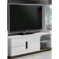 Costa TV unit White Gloss