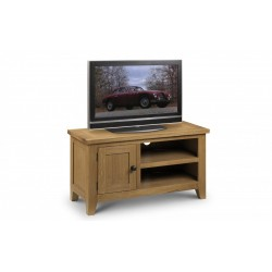 Astoria Oak TV Unit