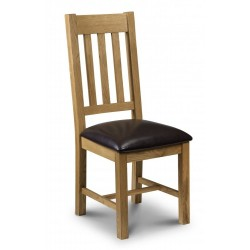 Astoria Oak Dining Chair