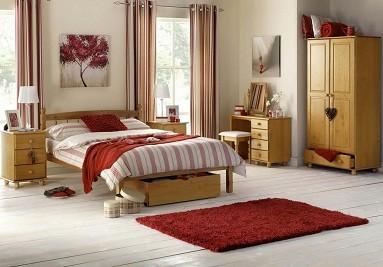 Pine Bedroom Furniture
